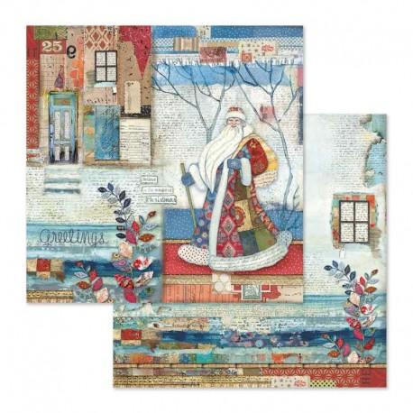 Scrapbooking Paper - Make Wish (12x12)