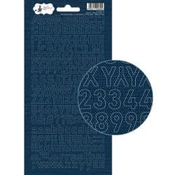 Alphabet Stickers / SOULMATE 02