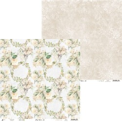 Scrapbooking Paper- Truly Yours (12x12)