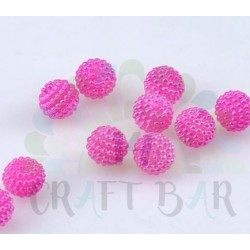 Pearl Beads 10 mm - GREEN