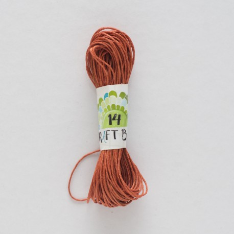 """Set of Cords (5 colors)- """"My Precisious- Boy"""""""