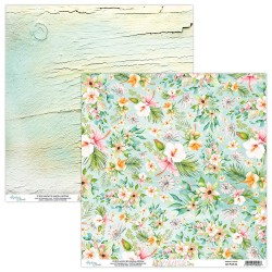 Scrapbooking Papers -7th Heaven (12x12)