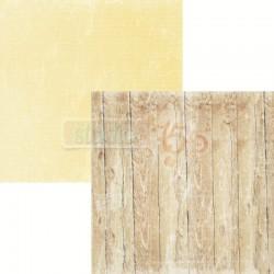 Scrapbooking Papers -Loft Herbs (12x12)