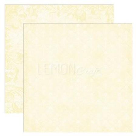 Scrapbooking Papers -Provence AQUARIUS (12x12)
