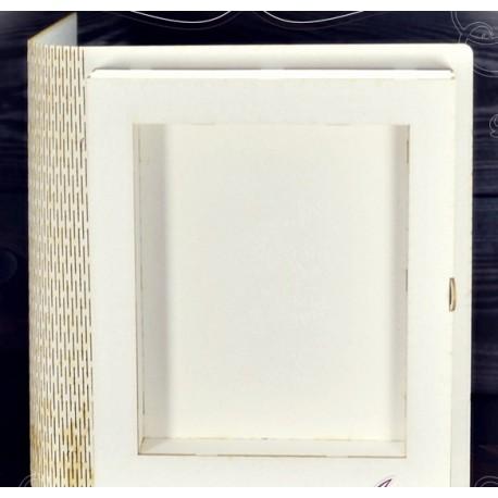 Box - Decor Book / Base