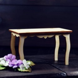 PLYWOOD -  Table  /3D