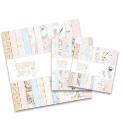 Scrapbooking Paper- Baby Joy  (6x6)