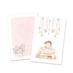 Set of cards - BABY JOY / 10pcs