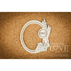 Chipboard - Holy  Communion frame