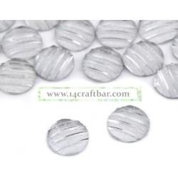 Crystal Rhinestones 10 mm - TYPE 01