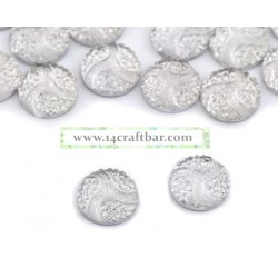 Crystal Rhinestones 10 mm - TYPE 02