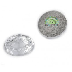 Crystal Rhinestones 10 mm - TYPE 04