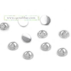Crystal Rhinestones 10 mm - TYPE 04