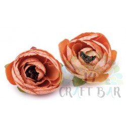 Artificial Flower Bud / CORAL