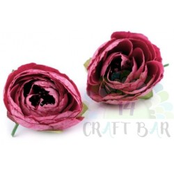 Artificial Flower Bud / DARK PINK