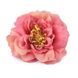 Large Vintage Rose/ CORAL