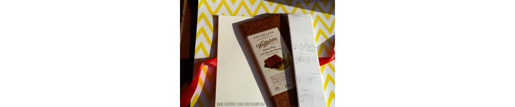 Standard Chocolate